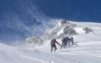 Непогода в Альпах унесла жизни десяти человек