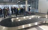 Можно уже пользоваться аэропортом в Запорожье