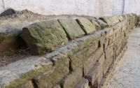 Римские метростроевцы откопали древний акведук