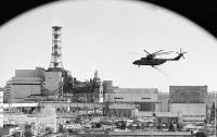 Стали известны рассекреченные данные по Чернобыльской катастрофе