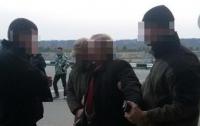 Киевлянина осудили на 12 лет за госизмену и работу на спецслужбы России