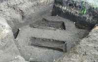 Найдено кладбище украинских героев, которых уничтожили при СССР
