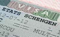Упал спрос на шенгенские визы