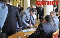Депутаты ополчились против фальсификата