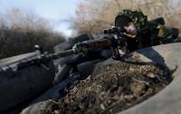Поезд с бойцами АТО обстреляли на границе Харьковской и Полтавской областей