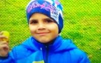 В Одессе 6-летний мальчик сбежал из дома