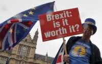 Джонсон назвал ситуацию с Brexit очень глупой