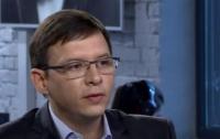 Регистрация Мураева под №6 на выборах очень символична ввиду его преданности СБУ, – блогер