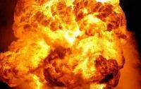 В Сирии прогремел мощный взрыв, есть жертвы