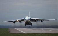 Украина будет строить с Россией самый уникальный самолет мира