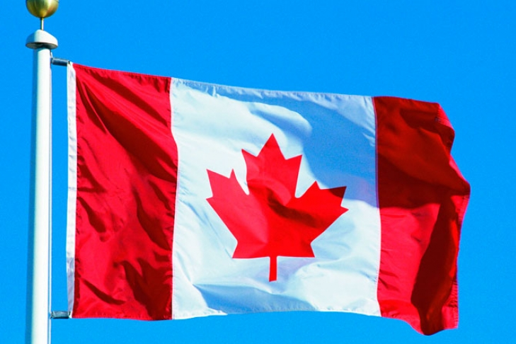 Канада снимет санкции с Республики Беларусь