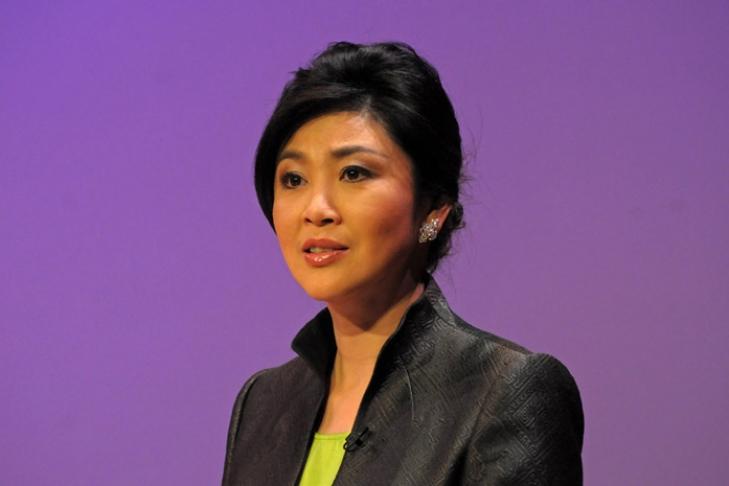 Суд Таиланда приговорил экс-премьер-министра страны ктюремному заключению