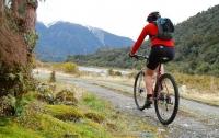 Британец намерен объехать весь мир на велосипеде за 80 дней