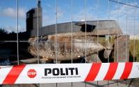 Страшное убийство на подлодке: Петер Мадсен вновь поменял показания