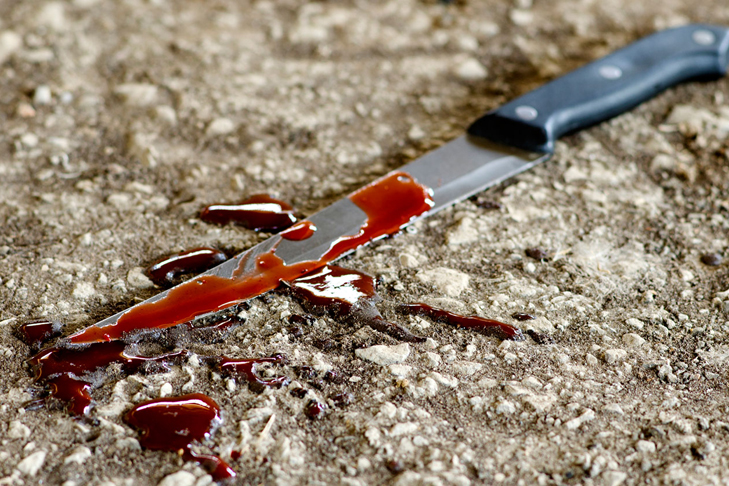 На Николаевщине подросток убил родного деда
