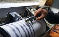 В Беринговом море произошло сильное землетрясение