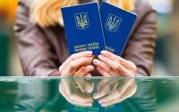 Украина заняла четвертое место в рейтинге безвиза по версии IATA