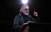 Роберт Де Ниро изобразил Мюллера в пародийном шоу
