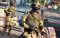 Египет заявил о начале операции против террористов