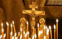Пророссийский поп отказался провести церковный ритуал с прихожанкой, чей отец ветеран АТО