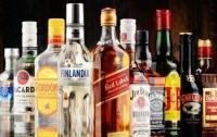 В Запорожской области обнаружили контрафактный алкоголь на 5 миллионов