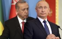 Президент Турции приедет в Крым с нарушением украинского закона?