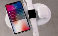 Apple готовит релиз AirPower