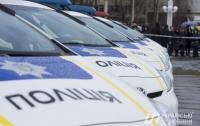 В Киевской области патрульные сбили велосипедиста