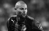 Титулованный чешский футболист найден повешенным