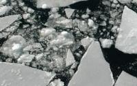 Девочки провалились под лед из-за фото