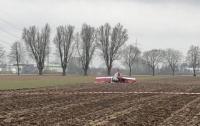 Крушение легкомоторного самолета в Германии: есть погибшие
