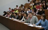 В Киеве стало меньше студентов (ДОКУМЕНТ)