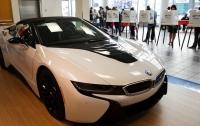 BMW оштрафовали на миллиард евро