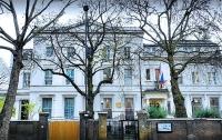 Штат российского посольства в Великобритании сократится