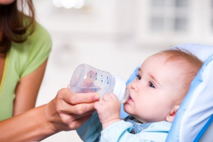 Питьевая вода может уничтожить малыша — Ученые