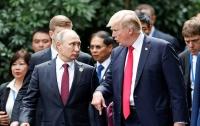 Трамп может провести встречу с Путиным в июле