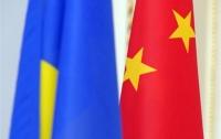 Китай хочет ввести безвиз и ЗСТ с Украиной