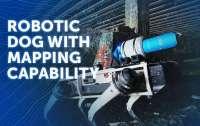 В США испытали патрульного робота