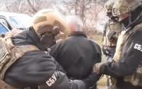 Сотрудник харьковского главка полиции был завербован спецслужбами РФ