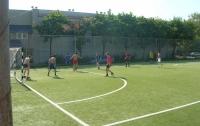 В Киеве состоится турнир по мини-футболу