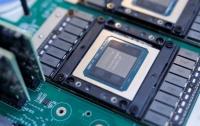 Nvidia покупает компанию с офисом в Украине за $6,9 млрд