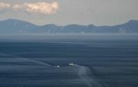 Возле Японии внезапно исчез остров, которого сторонились рыбаки