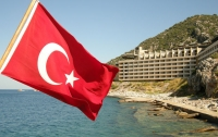 Турция начала масштабные учения в Черном море