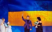 Украинец Влад Сытник стал победителем фестиваля