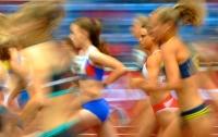 Пойманная на допинге россиянка использовала паспорт украинской легкоатлетки