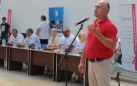 Владимир Дудка: оказывать домедицинскую помощь должен уметь как минимум каждый десятый гражданин