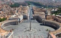 Ватикан опубликовал годовой отчет за 2011 год