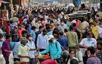 Ученый предупредил о более серьезной пандемии COVID-19 из-за индийского штамма