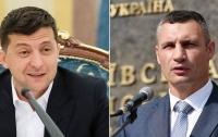 Кабмин рекомендовал Президенту уволить мэра Киева