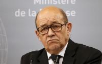 Снятие санкций с России: глава МИД Франции сделал заявление